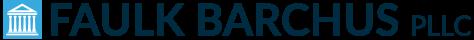 FAULK BARCHUS PLLC Header Logo